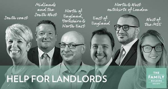Help for landlords