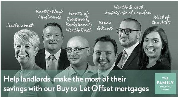 Buy to Let Offset