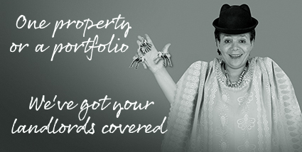 One property or a portfolio, we've got your landlords covered